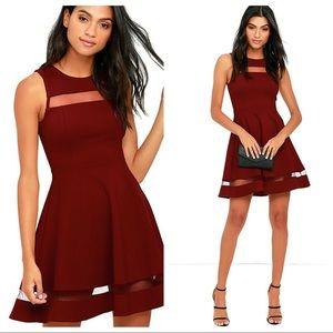 NWT❗️Lulu's Dress